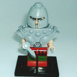 Masters of the Universe Ram Man Lego style Minifigure